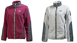Helly Hansen W Hydropower Fleece Jacket