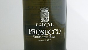Giol Prosecco Spumante Brut