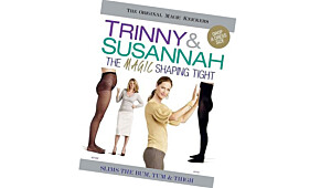 Trinny & Susannah The Magic Shaping Tights