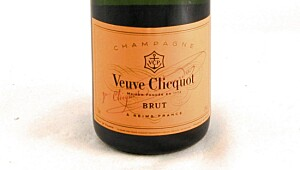 Veuve Clicquot, Brut