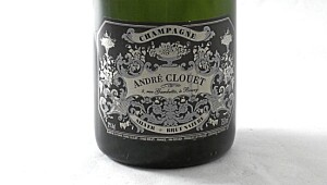 Clouet Silver Brut Nature