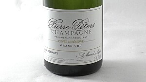 Pierre Peters Cuvée de Reserve Grand Cru