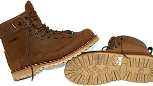 Crispi Leeds ideal GTX