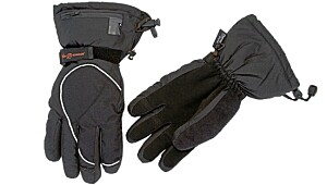 Bla-Z-ewear Powermax Heated Gloves