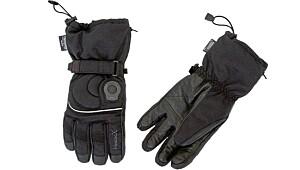 Disse hanskene kan du slå av og på