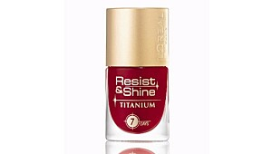 L`Oreal Resist & Shine