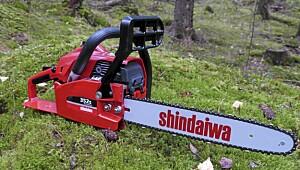 Shindaiwa 352s