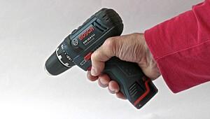 Bosch GSR 10,8 -2 LI