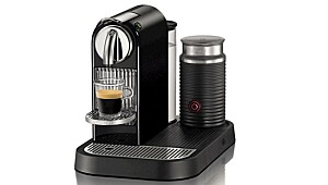 Nespresso CitiZ&milk D120