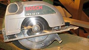 Bosch pks 54 ce