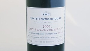 Smith Woodhouse LBV Port 2000