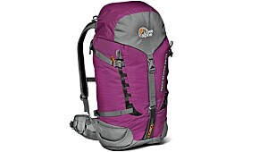 Lowe Alpine Peak Attack 35+10 l