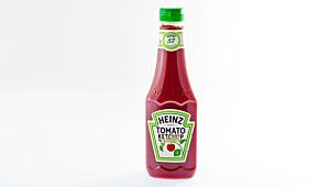 Heinz Tomato Ketchup - økologisk