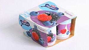 Tine Yoghurt