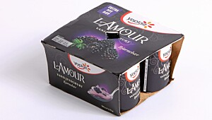 Yoplait L´Amour