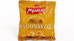Maarud Baconsvor