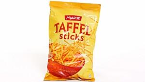 Maarud Taffelsticks