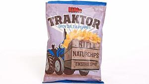 Kims Traktor