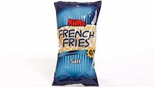 Kims French Fries