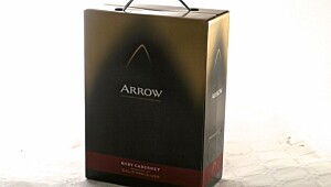Arrow Ruby Cabernet