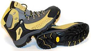 Columbia Sportswear Titanium Daska Pass