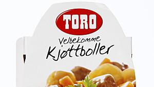 Toro kjøttboller