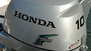 Honda BF10
