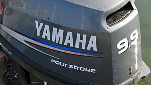Ny Yamaha F9,9