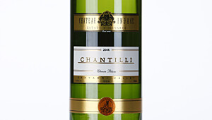 Chantilli Chenin Blanc