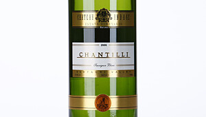 Chantilli Sauvignon Blanc