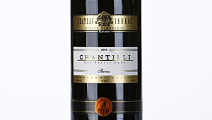 Chantilli Shiraz