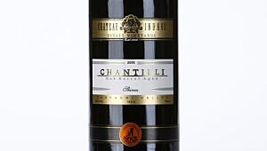 Chantilli Shiraz
