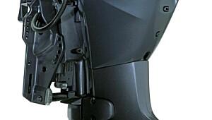 Selva 60 EFI ,LPDFI og Yamaha F60