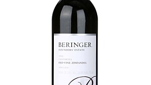 Beringer Founders' Estate Zinfandel 2005