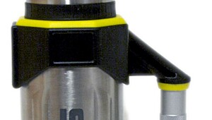Vacuum Bottle fra Stanley Bolt