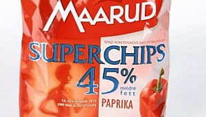 Maarud Superchips