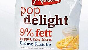 Maarud Pop Delight