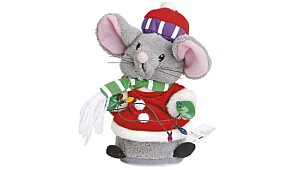 Uegnet: Merry Musical Mice