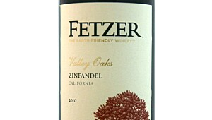 Fetzer Valley Oaks Zinfandel 2010