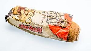 Løvebrøl