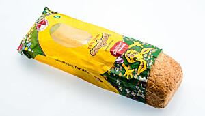 Josefines sunne brød (lokalbakt)