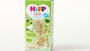 Hipp Babykjeks