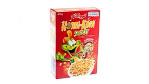 Honni-Korn Smacks