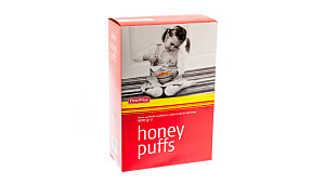 First Price Honey Puffs