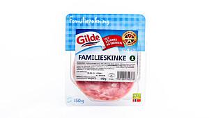 Gilde Familieskinke