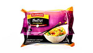 Eldorado nudler kyllingsmak (pose)