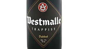 Westmalle Trappist Dubbel
