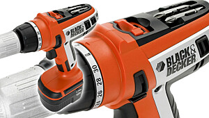 Black & Decker HP126F3B