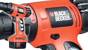 Black & Decker GEL TECH KC12GTK
