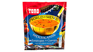 Toro Meksikansk tomatsuppe fra Guerrero
